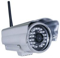 CS60233 IP Webcam for Websites and security use too.